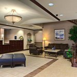 Foto van Holiday Inn Express Hotel & Suites DFW - Grapevine