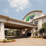 Фотография Holiday Inn Express Suites Mission-Mcallen Area