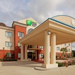Holiday Inn Express Hotel & Suites Panama City - Tyndall照片