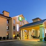Foto Holiday Inn Express