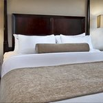 King Room: Crowne Plaza Portland Downtown