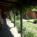 Foto de El Galope Hostel & Farm