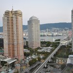 Φωτογραφία: Kobe Bay Sheraton Hotel and Towers