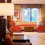 Foto van Holiday Inn Hartford East