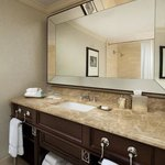 Superior Deluxe Room Bathroom
