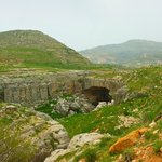 Jisr el Hajar - Kfardebian Natural Bridge