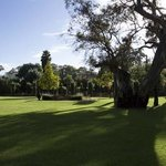 Jacobs Creek Retreat at Moorooroo Park resmi