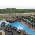 Lake Buena Vista Resort Village & Spa resmi