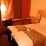 Foto de Ibis London Luton Airport