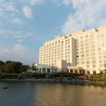 Marriott Gaithersburg Washington DC