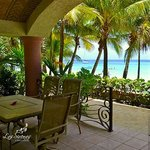 View from Las Sirenas - 2Bed-2bath