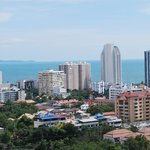 Pattaya Hill Resort resmi