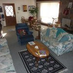 Foto de Mountain Vista Bed and Breakfast
