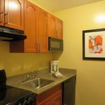 Bilde fra TownePlace Suites Denver Downtown