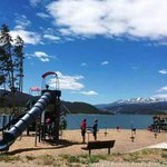 Parks abound near all our Summit County properties.