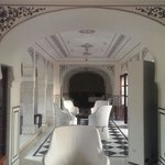 Foto van Royal Heritage Haveli