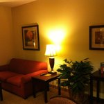 Foto de Homewood Suites Wichita Falls