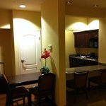 Foto van Homewood Suites Wichita Falls