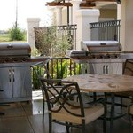 Patio and Gas Grills