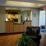 Foto de Candlewood Suites Fort Smith