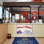 Фотография Americas Best Value Inn - Redlands / San Bernardino
