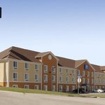 Foto van Americas Best Value Inn St. Robert / Fort Leonard Wood