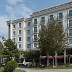 Welcome To The Ramada Istanbul Grand Bazaar