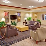 Candlewood Suites Williston North Dakota