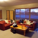 Foto de Sequoia - Acacia Lodge Motel