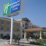 Φωτογραφία: Holiday Inn Express & Suites - Georgetown