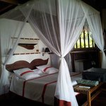 Foto de Princesse Bora Lodge & Spa