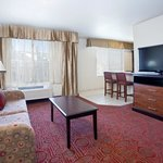 Foto van Holiday Inn Express & Suites Orem/North Provo