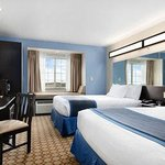Microtel Inn & Suites by Wyndham San Angelo resmi