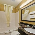 Foto Microtel Inn & Suites by Wyndham San Antonio by SeaWorld/Lackland AFB