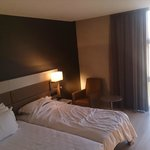 Φωτογραφία: AC Hotel Sant Cugat by Marriott