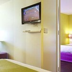 Foto van Ibis Styles Paris Saint Denis Plaine