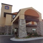 Sleep Inn & Suites Woodland Hills