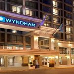 Photo de Wyndham Boston Beacon Hill