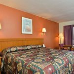 Americas Best Value Inn Cartersville照片