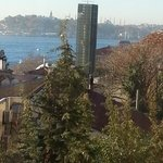 view towards Golden horn
