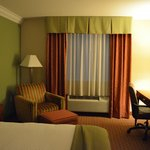 Φωτογραφία: Holiday Inn Express & Suites Niagara Falls
