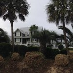 Hampton Inn and Suites Charleston/Mt. Pleasant-Isle Of Palms resmi