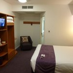 Φωτογραφία: Premier Inn Scarborough