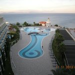 Foto de Sealight Resort Hotel