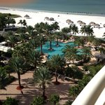 Foto di Marco Island Marriott Resort, Golf Club & Spa