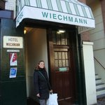 Photo de Hotel Wiechmann