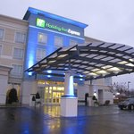 Foto di Holiday Inn Express Lexington-North Georgetown