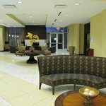 Foto van Holiday Inn Express Lexington-North Georgetown
