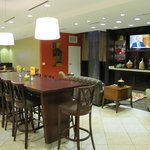 Foto de Holiday Inn Express Lexington-North Georgetown