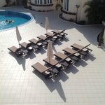 Foto de Flamingo Suites